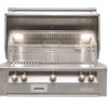 """36"""" Sear Zone Built-In Grill - LP"""