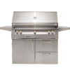 """42"""" Sear Zone Grill with Deluxe Cart - LP"""