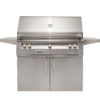 """42"""" Sear Zone Grill with Cart - LP"""
