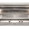 """56"""" Sear Zone Built-In Grill with Side Burner - LP"""
