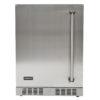 "24"" Built-in Refrigerator Left Hinge"