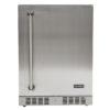 """24"""" Built-in Refrigerator Right Hinge"""
