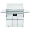 "36""  Twin Eagles Pellet Grill and Smoker Grill Base"
