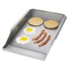 "12""  Twin Eagles Griddle Plate Attachment"