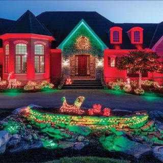 Full Color Lights